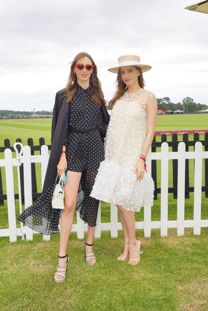 kelly-england-prehn-laurent-feniou-donna-air-lily-collins-cartier-queens-cup (5)
